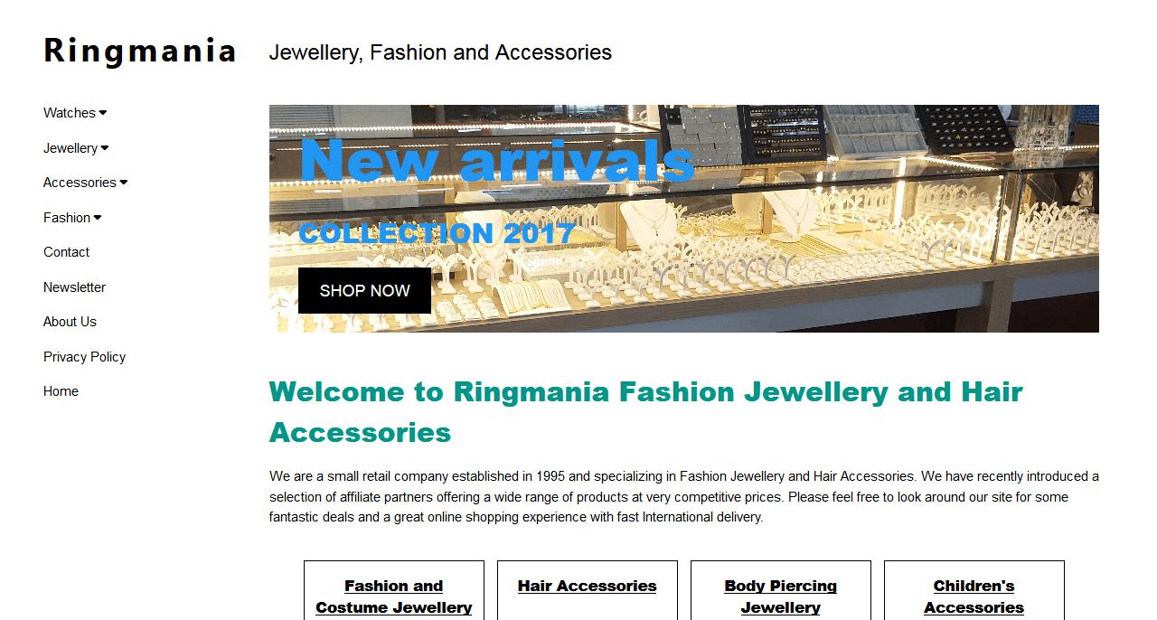 ringmania.com 2017