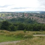 Sheffield view